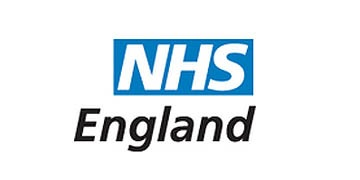 Logo for NHS England